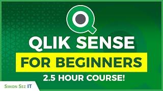 Qlik Sense Tutorial for Beginners - Qlik Sense Training