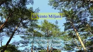 08 | Deklamado de Gaja – La Vento Miljara | 천년의 바람 – 에스페란토