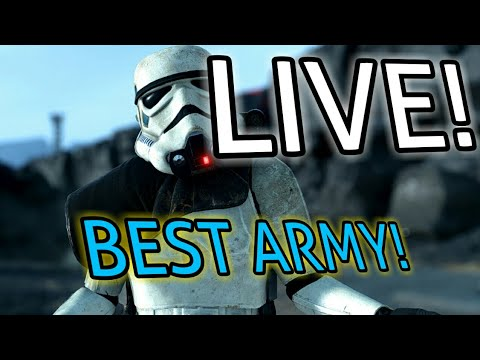 TBAG SUNDAY! (I HATE SUNDAYS) Battlefront LIVE