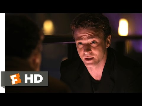 The Social Network (2010) - I'm CEO, Bitch Scene (7/10) | Movieclips