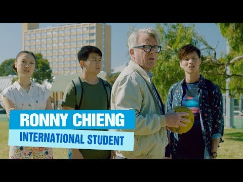 "Episode 2, ""Asian Rules Football"" Preview 