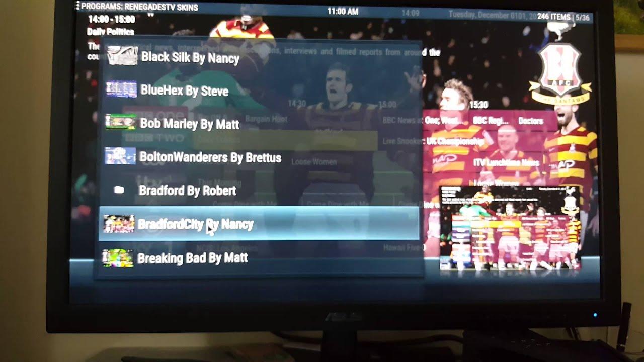 sendeskjema tv2 premium