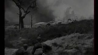 film-LES CROIX DE BOIS -combat 1 ere partie-