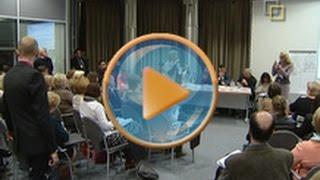 [13-14] Разговор о будущем библиотек на форуме «Культура. Взгляд в будущее»