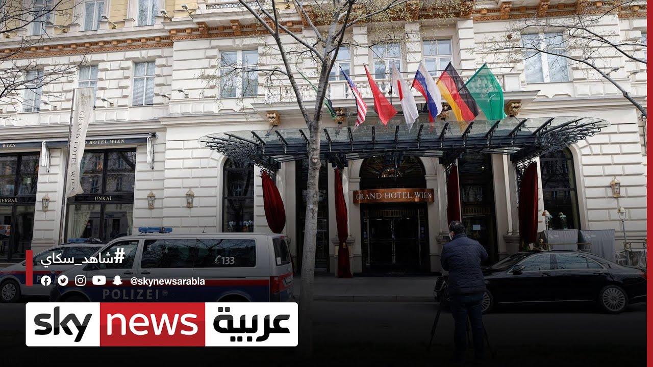 مندوب روسيا: التوصل لاتفاق في فيينا صعب لكنه غير مستحيل  - نشر قبل 2 ساعة