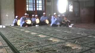 Acara Maulid Nabi Muhammad SAW Beji Depok