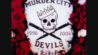 Murder City Devils - I Want a Lot Now