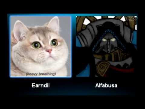 Alfabusa is daemon