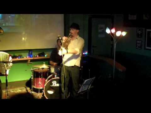 St James Infirmary - Sean Murphy Group 07/09/09