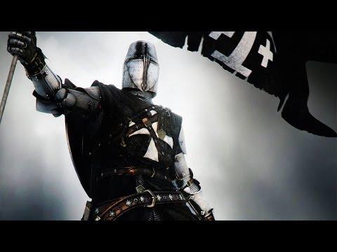 Medieval total war 2 Булатная сталь ( часть 1 )