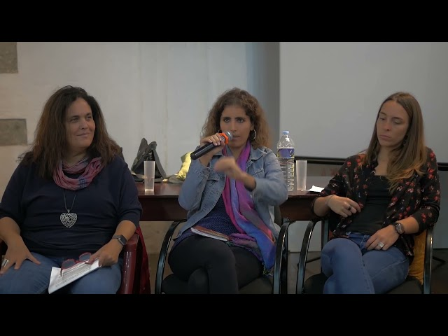 Foro Bucio | Vídeopíldoras (Larissa Pérez)