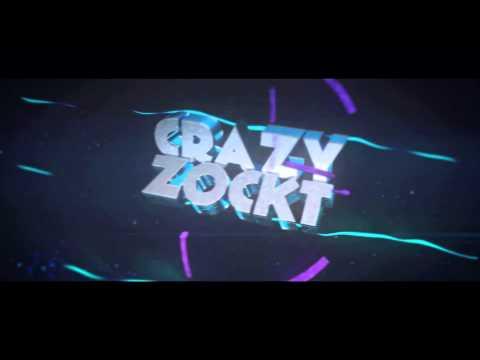 Intro | CrazyZockt | 1080p 60fps (contest entry)