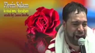 FLORIN SALAM - IN VISUL MEU, ASCULTARE CARE MERGE LA SUFLET