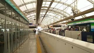 京成電鉄  普通うすい行き 3000系  2018.09.23