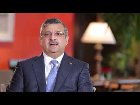 Make In India - The Linde Group