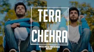 Tera Chehra   Bheegi Bheegi Raaton Mein Mashup   Karan Nawani   Adnan Sami   YouTube