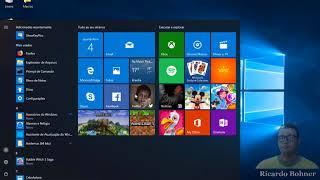 Win 10: Descobrir Chave do Windows e Placa Mãe (Sem Software)