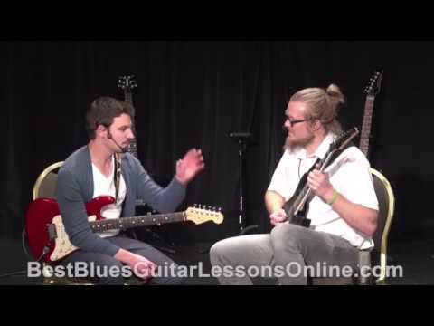 The Best Guitar Phrasing Exercise To Express Intens Emotions Through Guitar - Guitar Solo Lesson