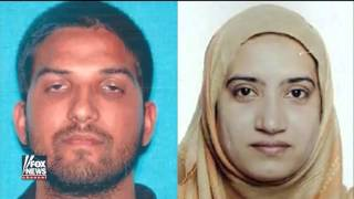 San Bernardino shooters had bombs rigged for responders