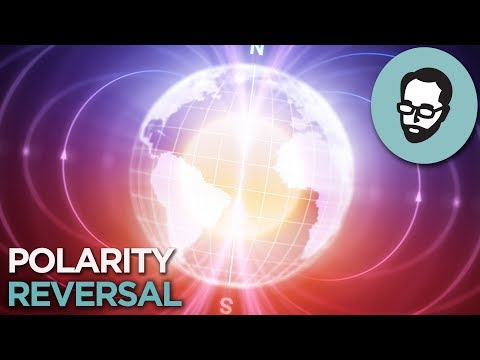 Is Earth's Magnetic Field About To Flip? | Random Thursday