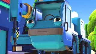 Bob the Builder US 🛠⭐ LOFTY LETS LOOSE! 🛠⭐New Episodes | Cartoons for Kids