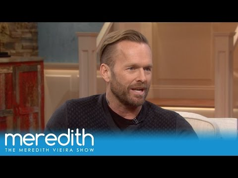 "Bob Harper On Why He Came Out On ""The Biggest Loser"" 