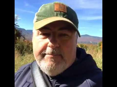 Greg Kretschmar - S***! Anyone seen a bear????
