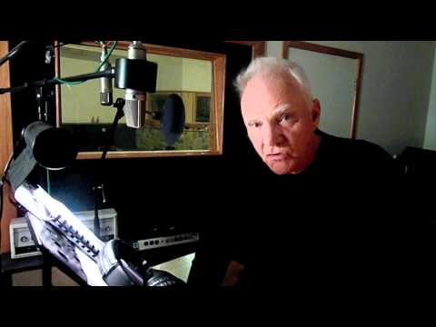 THE BOBBYTHING - Malcolm McDowell interview