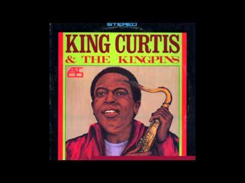 King Curtis & The Kingpins