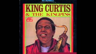 King Curtis & The Kingpins