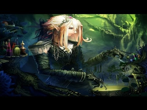 Celtic Elf Music - Secret of the Elves