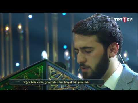 Kur'an-ı Kerim'i Güzel