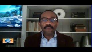 Stanley Lucas ap bay detay sou Nouvo Prezidan nou gen  Ayiti a.