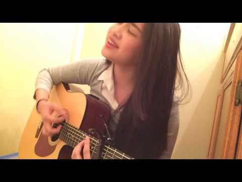 Only Hope - Mandy Moore Acoustic Cover by Kayzel