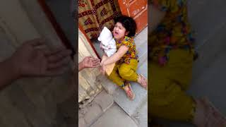 😃😃 baby funny video 😂WhatsApp Status funny video new 2018 by ww funny video
