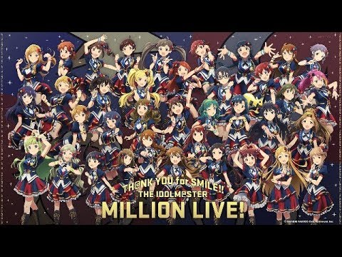 THE IDOLM@STER MILLION LIVE!フィナーレムービー