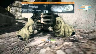 Battlefield 3 - Kody do gier: gatunek na wymarciu???