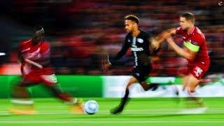 Neymar Jr ● Speed Show ● Best Runs and Sprints | HD
