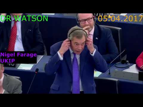 EU Punish Britain RE Article 50 via Dirty Tricks & Scaremonger-Spain (Gibralter Veto) & Irish Border