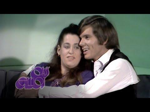 Cass Elliot / John Davidson - Something Stupid (The John Davidson Show, 03.01.1970)