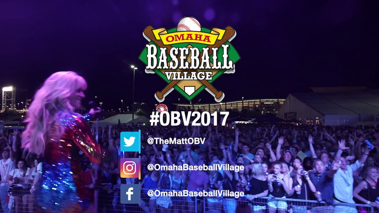 College World Series: Behind the scenes as Baseball Village ...
