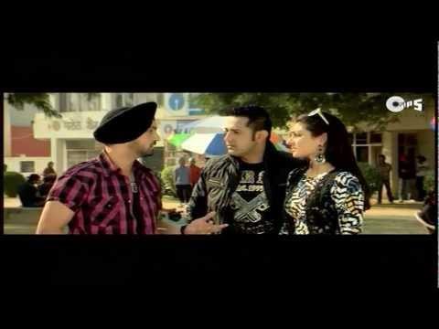 Jihne Mera Dil Luteya - Movie First Look - Diljit Dosanjh & Neeru Bajwa