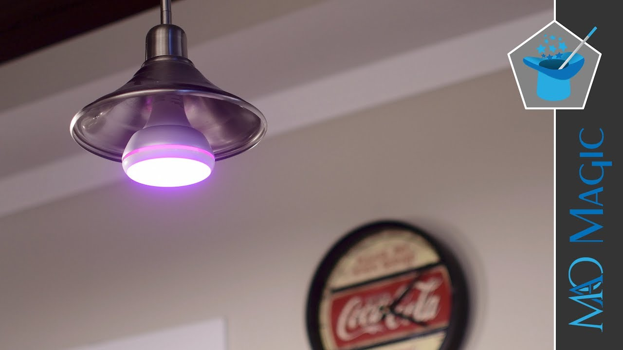 Philips Hue Br30 Hue Updated 3rd Gen Br30 Downlight Bulbs Bring Several Changes Review