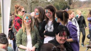HOLI with mIN and Forestry Commission Scotland