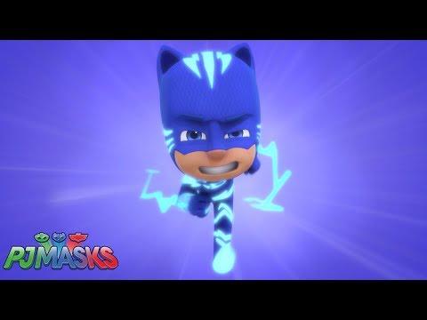 Bravery | PJ Masks | Disney Junior