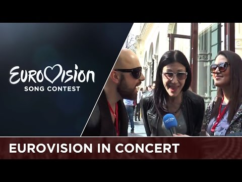 Deen (Bosnia & Herzegovina): 'My music taste has changed'