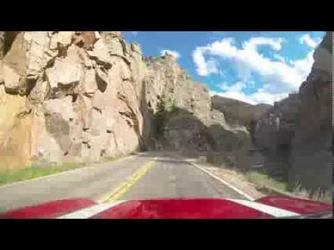 Road Trip: Fort Collins - Steamboat Springs - Fort Collins