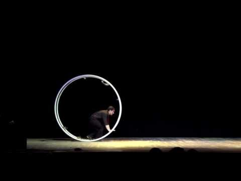 Mad Circus Gala - Jeremy Perkins German Wheel