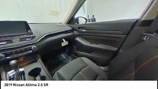 2019 Nissan Altima Gallatin TN 19756