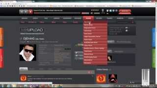 HOW TO DOWNLOAD FROM MIXUPLOAD FREE in 320 KBPS